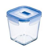Luminarc Vershoudbokaal Pure Box Active 75 cl transparant/blauw-Luminarc