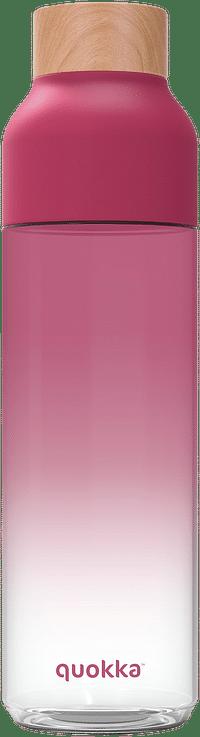 Quokka Isoleerfles Nature 840 ml roze-Quokka