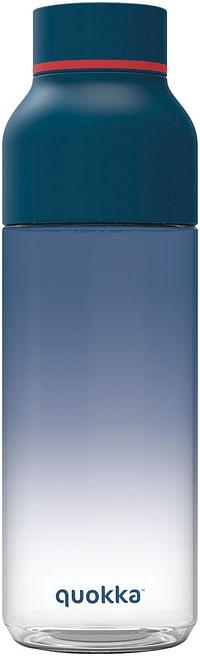 Quokka Isoleerfles Navy 720 ml blauw-Quokka