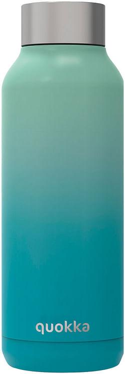 Quokka Isoleerfles Seefoam 510 ml turkoois
