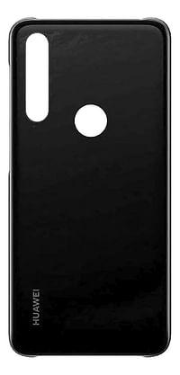 Huawei cover voor Huawei P Smart Z zwart-Huawei
