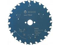 Blad Exp Wood 165X20X2,6/1,6 24T-Bosch