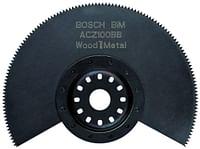 Bosch Blauw BIM segmentzaagblad ACZ 100 BB-Bosch