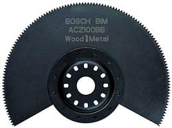 Bosch Blauw BIM segmentzaagblad ACZ 100 BB
