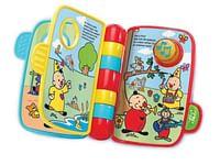 Vtech Baby Bumba Muziekboekje-Vtech