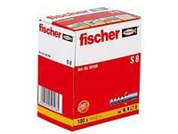 Fischer Plug S8 /100-Fischer