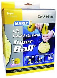 Kit Super Ball-Marly