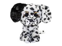 Lumo Stars Knuffeldier Lumo Dalmatian Dog Lucky Classic 15Cm-Lock Stars