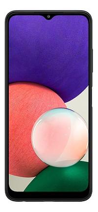 Samsung smartphone Galaxy A22 128GB zwart-Samsung