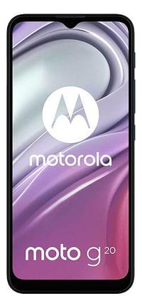 Motorola smartphone Moto G20 Breeze Blue-Motorola