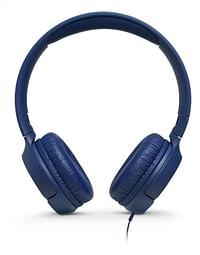 JBL hoofdtelefoon Tune 500 blauw-JBL