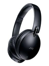 JVC Bluetooth hoofdtelefoon HA-S90BN-Z-E zwart-JVC