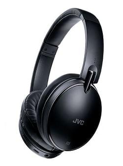 JVC Bluetooth hoofdtelefoon HA-S90BN-Z-E zwart