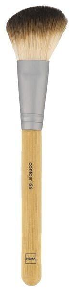 HEMA Contour Brush 126-Huismerk - Hema