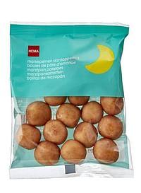 HEMA Marsepein Aardappeltjes 125gram-Huismerk - Hema