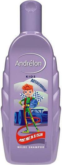 Andrelon Kids Autocoureur Shampoo-Andrelon