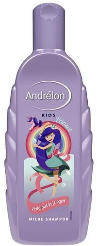 Andrelon Kids Prinses Shampoo-Andrelon