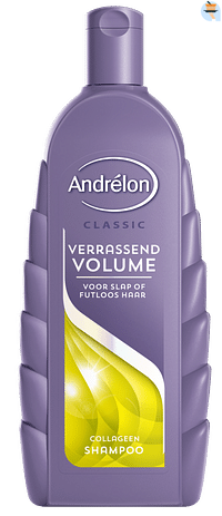 Andrelon Shampoo Verrassend Volume-Andrelon