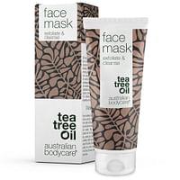 Australian Bodycare Facemask 100 ml-Australian