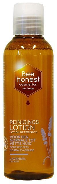 Bee Honest Reinigingslotion Lavendel-Bee Honest