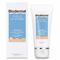 Biodermal CC Fluide met P-CL-E Egale Teint 50 ml-Biodermal