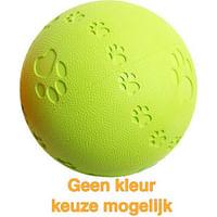 Boon Bal Rubber Met Geluid 11 cm-Boon