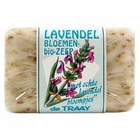 De Traay Zeep Lavendelbloesem 250 gram-de Traay