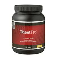 Dieet Pro Shake Mango 500 gr-Dieet Pro