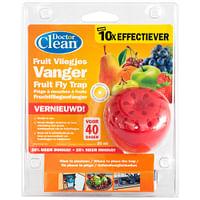 Doctor Clean Fruitvliegjes Vanger 15 ml-Clean