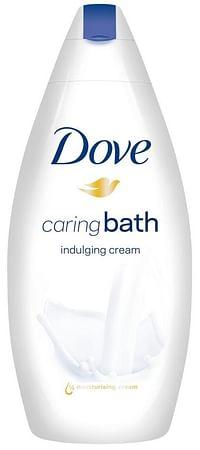 Dove Caring Bath Indulging Badcrème-Dove
