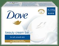 Dove Original Beauty Cream Zeep 4-pack-Dove