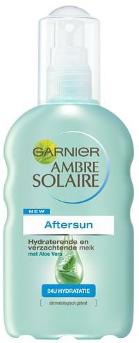 Garnier Ambre Solaire Aftersun Spray 200ml-Garnier