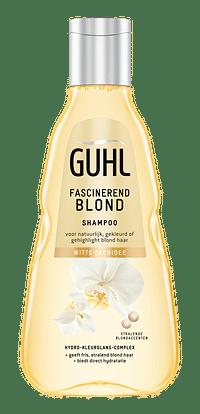 Guhl Fascinerend Blond Shampoo-Guhl