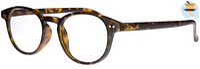 Icon Eyewear Boston TCD003 +3.00-Style Icon