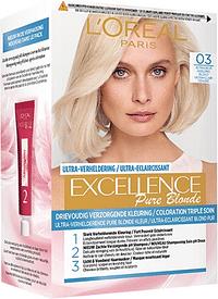 L'Oréal Paris Excellence Pure Blonde 03 Asblond-Paris