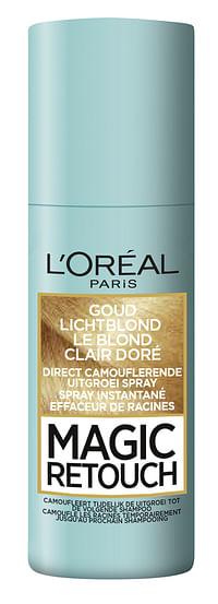 L'Oréal Paris Magic Retouch 9 Goud Lichtblond-Paris