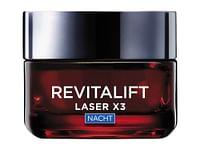 L'Oréal Paris Revitalift Laser X3 Nachtcrème-Paris