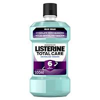 Listerine Mondspoeling Total Care Sensitive Clean Mint-Listerine
