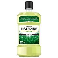 Listerine Mondwater Anti-Caries 500 ml-Listerine