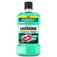 Listerine Mondwater Clean&Fresh 500 ml-Listerine