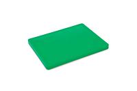 Metro Professional Snijplank groen 32,5 x 26,5 x 2 cm-Huismerk - Metro