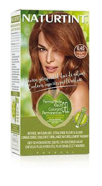 Naturtint Haarkleuring 6.45 Donker Amber Blond-Naturtint