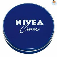 Nivea Creme Blik 75 ml-Nivea