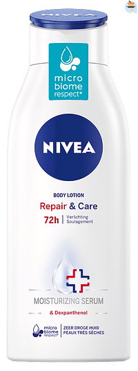 Nivea Repair & Care 72h Body Lotion-Nivea