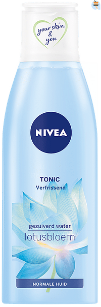 Nivea Tonic Verfrissend-Nivea