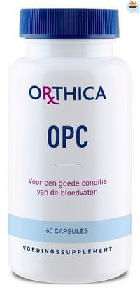 Orthica OPC Capsules-Orthica
