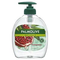 6x Palmolive Handzeep Naturals Granaatappel 300 ml-Palmolive