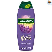 Palmolive Douchegel Memories of Nature Sunset Relax 650 ml-Palmolive