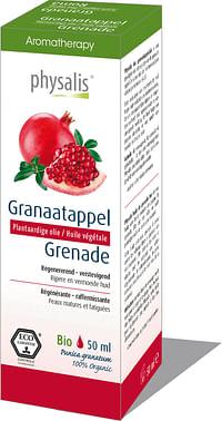 Physalis Aromatherapy Granaatappel-Physalis