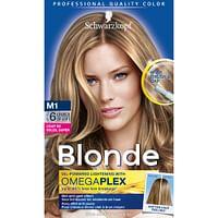 Schwarzkopf Blonde M1 Coup de Soleil Super Permanente Blondering-Schwarzkopf